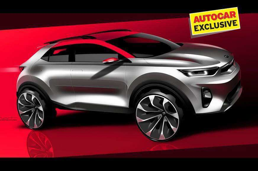 40 New Kia New Small Suv 2020 New Model And Performance