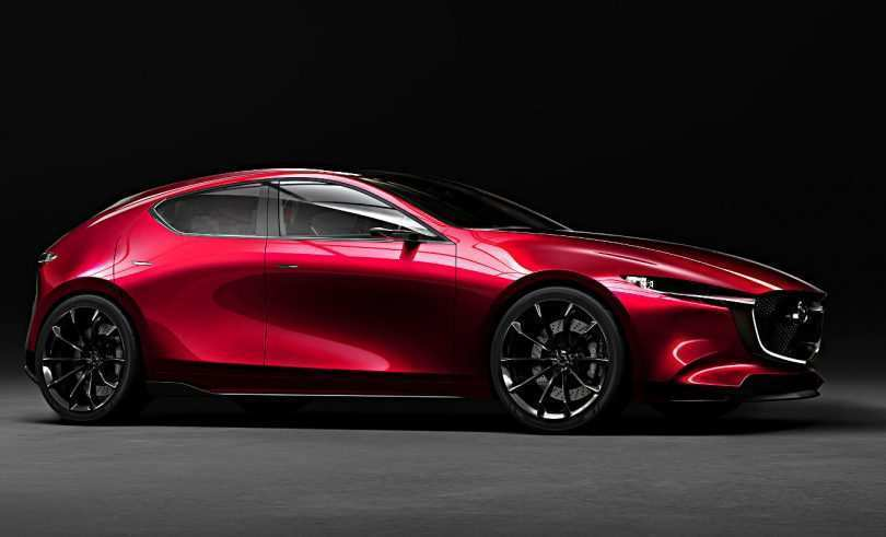 40 New Mazda For 2020 Speed Test