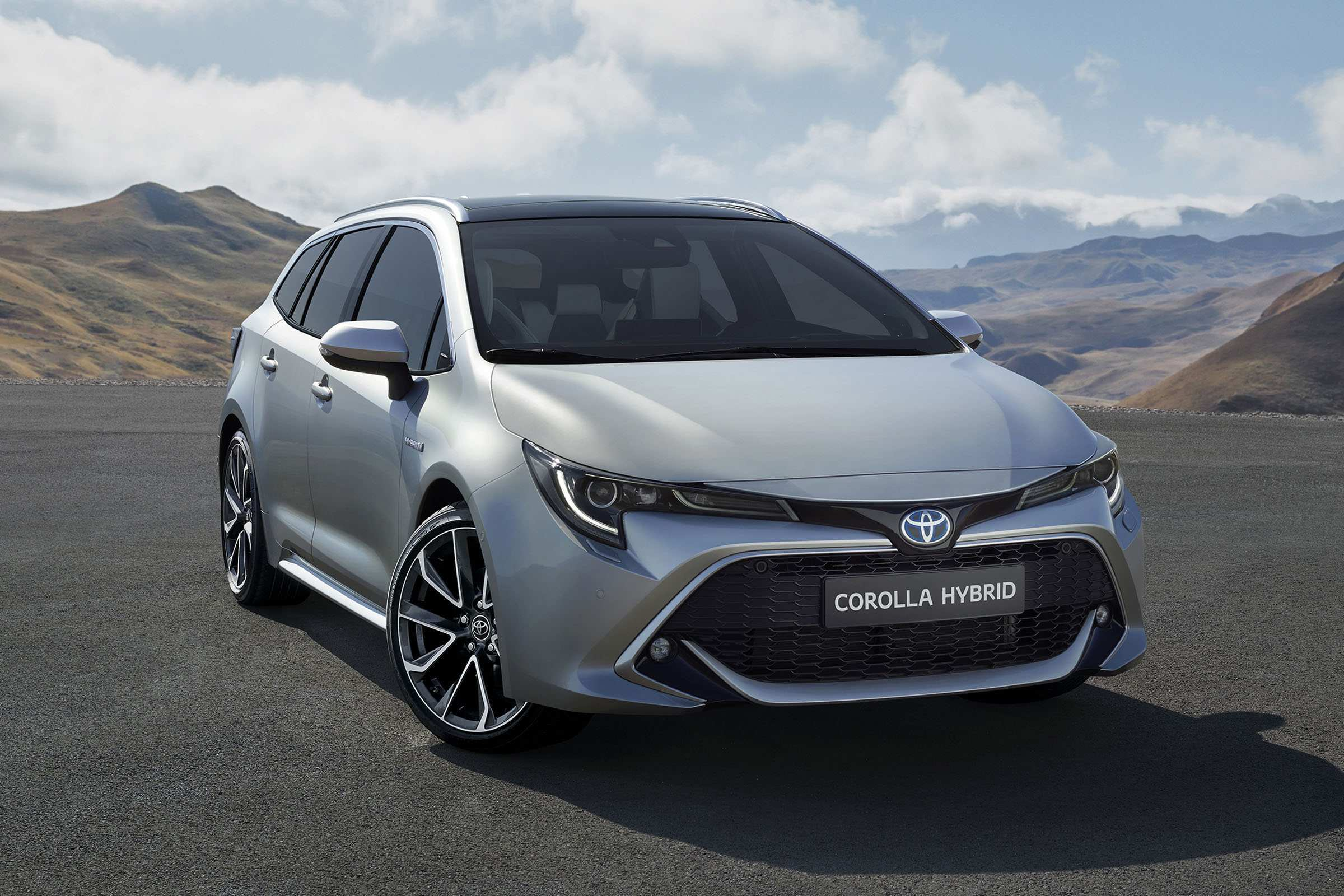 40 New Toyota Corolla 2019 Uk Specs And Review