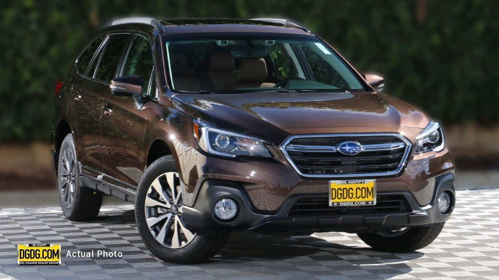 40 New When Do Subaru 2019 Come Out Picture