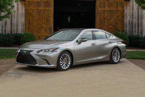 40 New When Lexus 2019 Come Out Redesign And Review