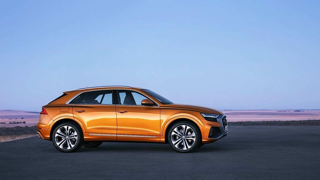 40 The 2019 Audi Q9 Reviews