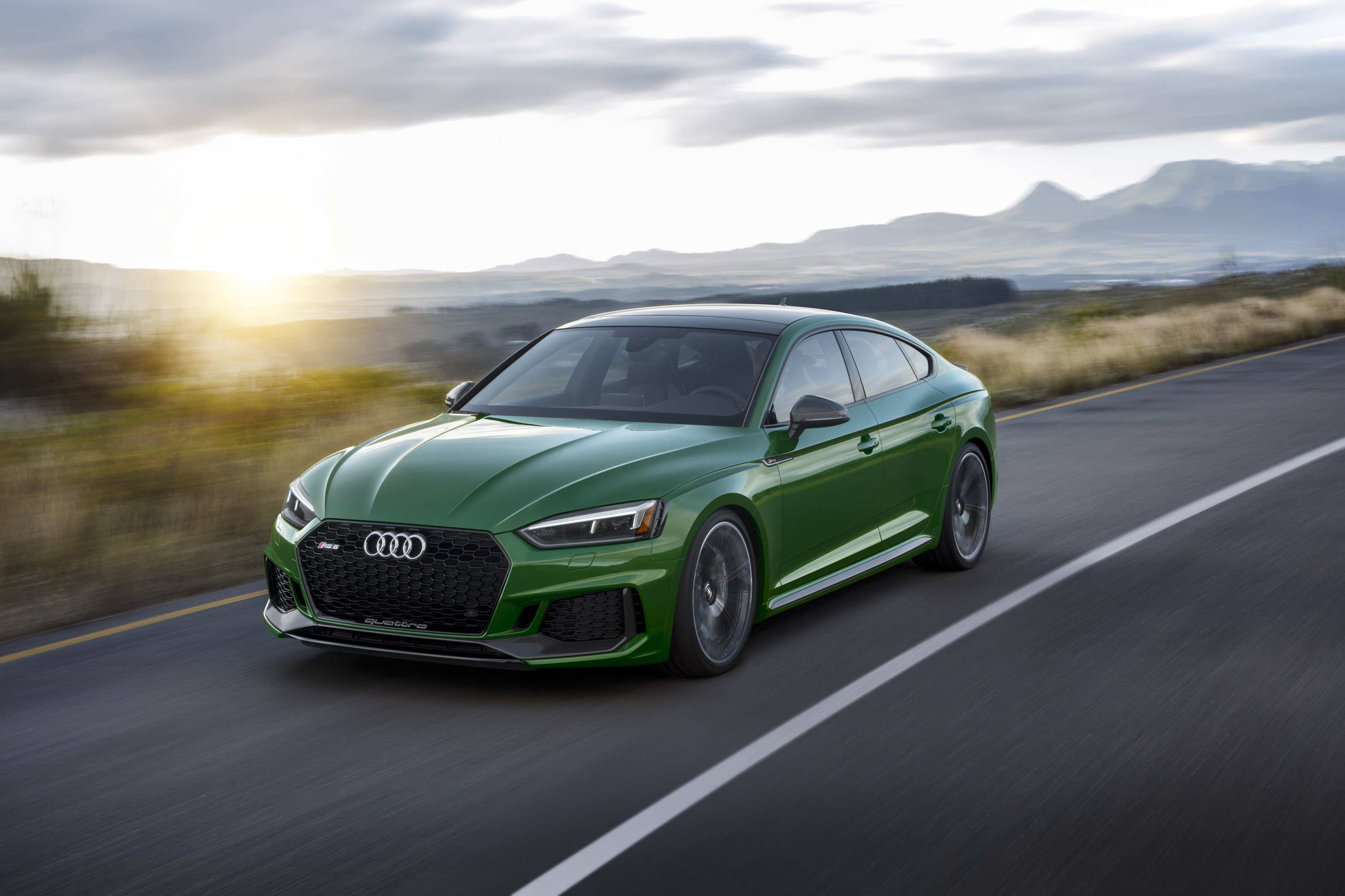 40 The 2019 Audi Rs5 Redesign And Concept