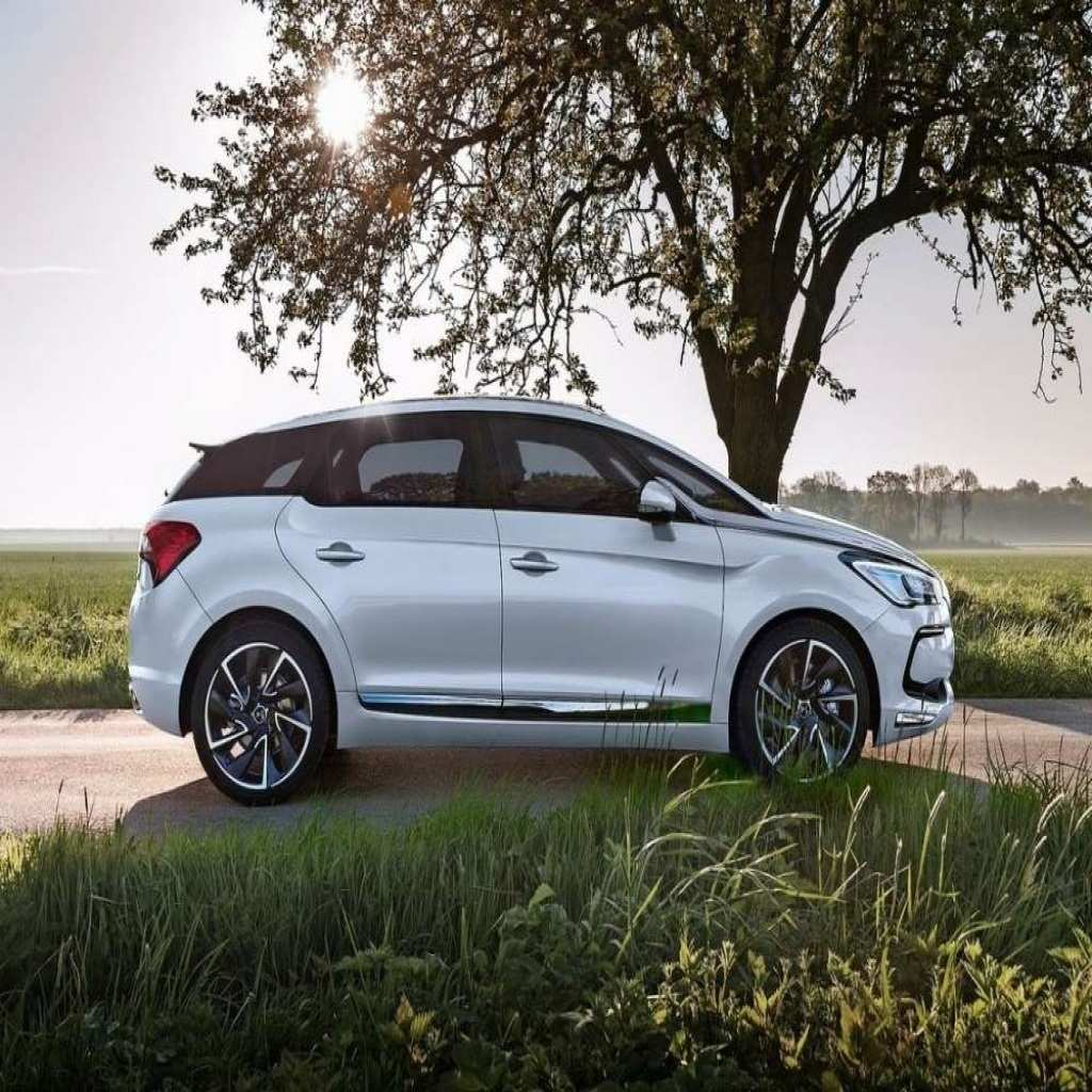 40 The 2019 Citroen DS5 Redesign And Review