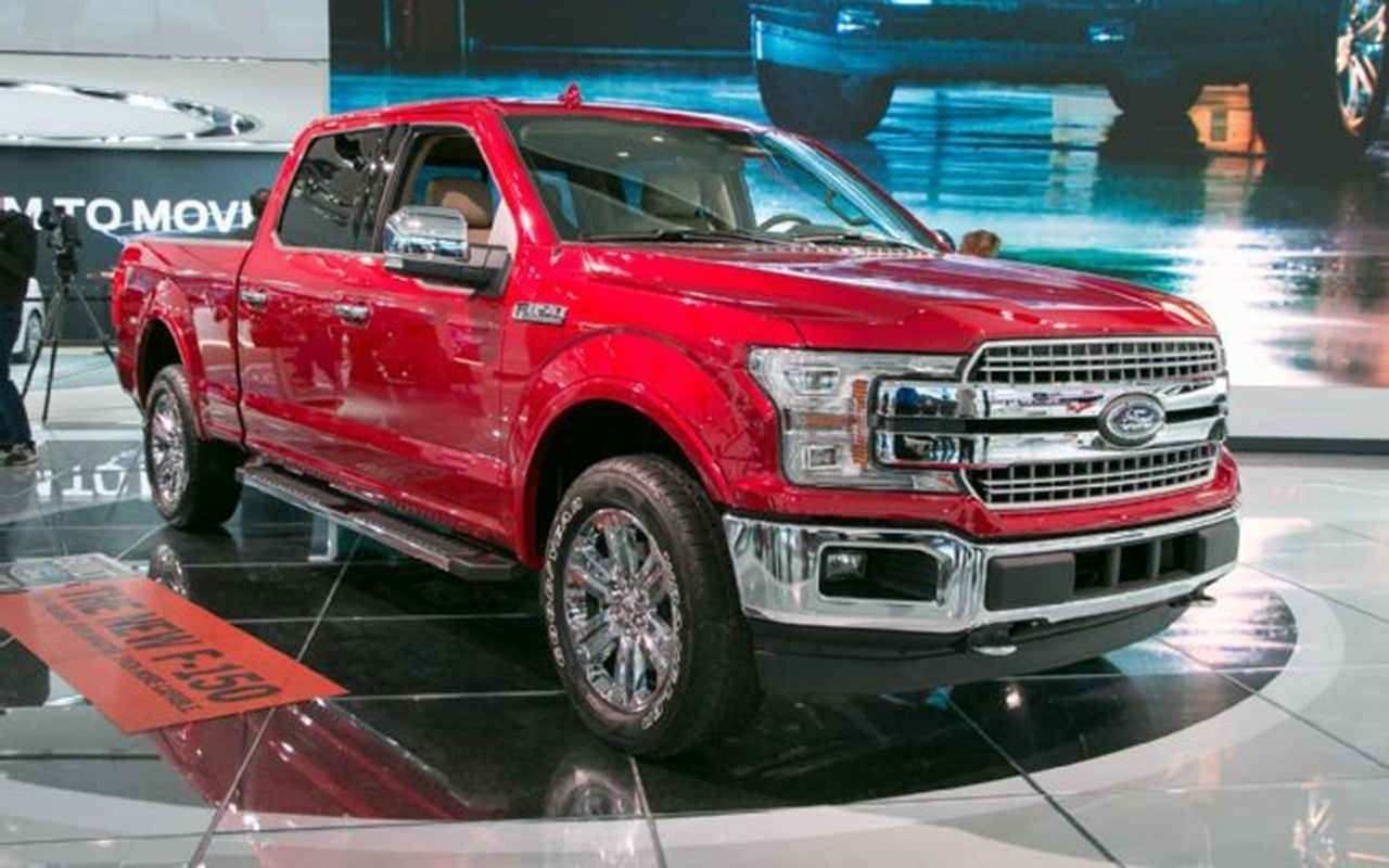 40 The 2019 Ford F250 Diesel Rumored Announced Release Date And Concept