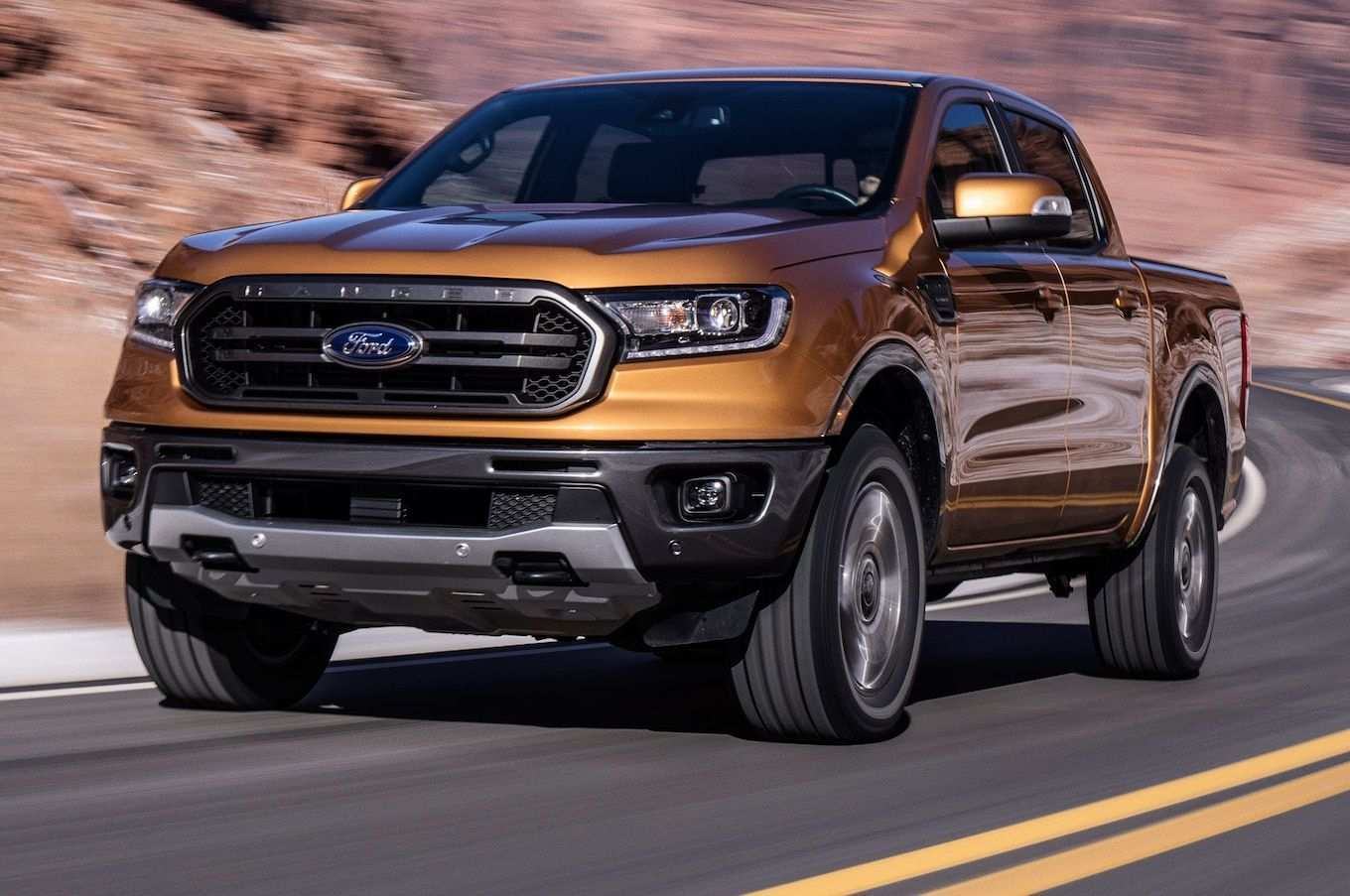 40 The 2019 Ford Ranger Vs Bmw Canyon Specs