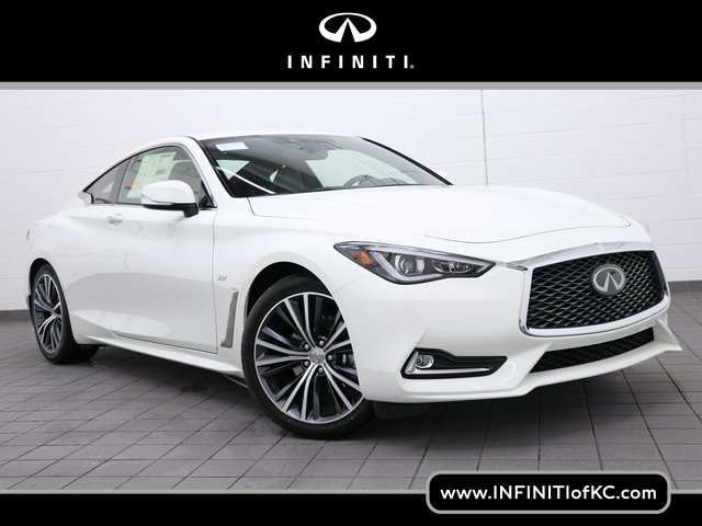 40 The 2019 Infiniti Q60 Coupe Configurations
