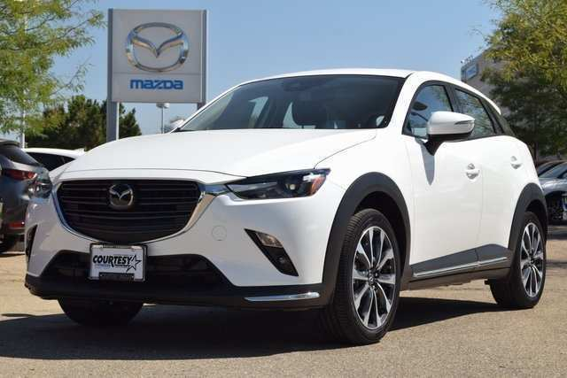 40 The 2019 Mazda CX 3 Research New