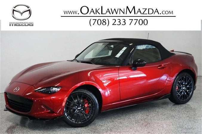 40 The 2019 Mazda MX 5 Miata Model