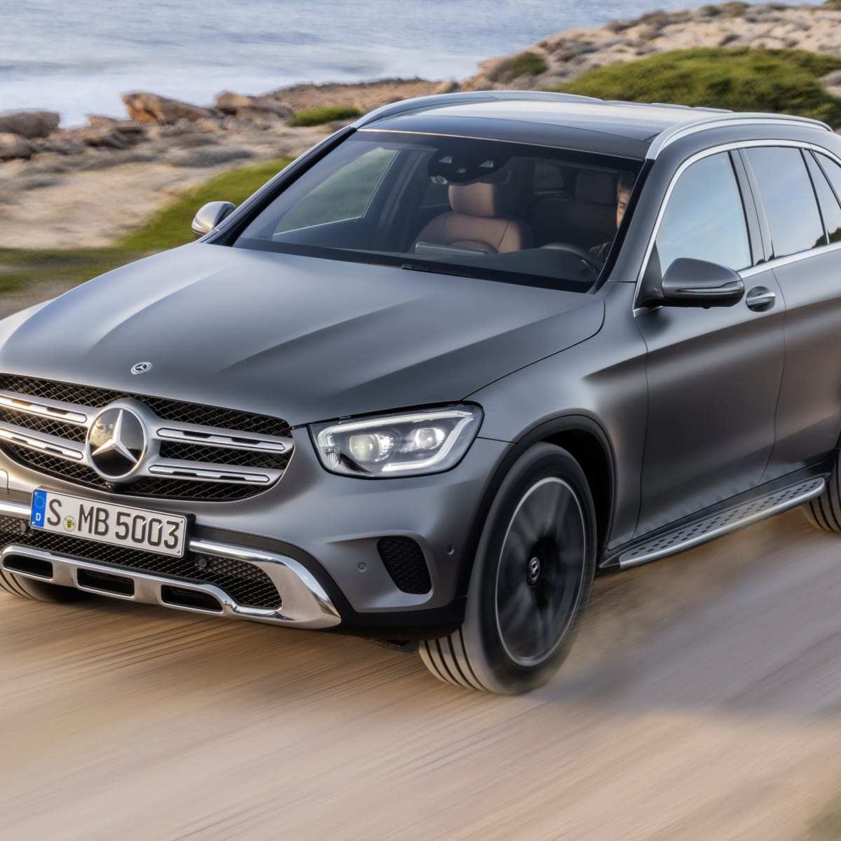 40 The 2019 Mercedes Glc Prices