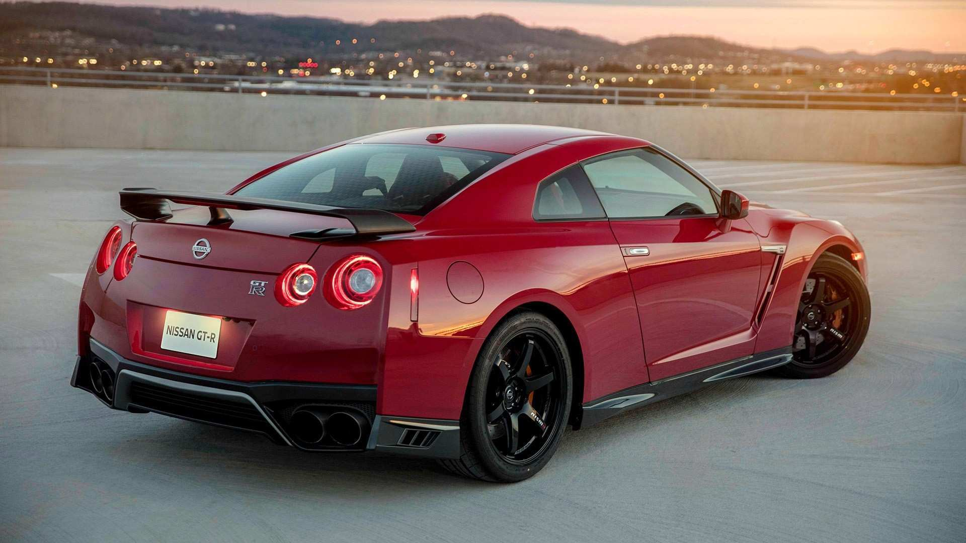 40 The 2019 Nissan Gtr Nismo Hybrid Exterior And Interior