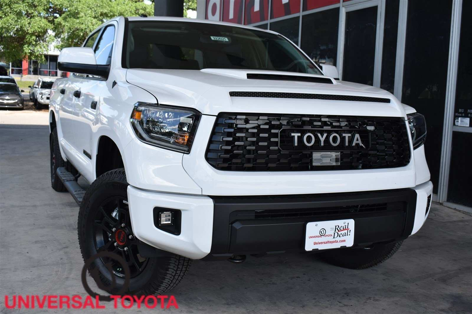 40 The 2019 Toyota Tundra Trd Pro Images