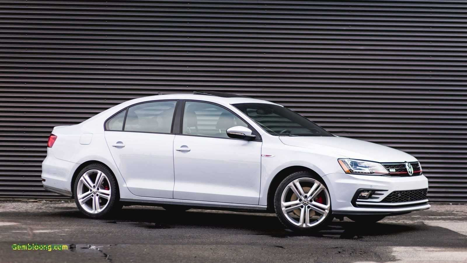40 The 2019 VW Jetta Tdi Gli Rumors