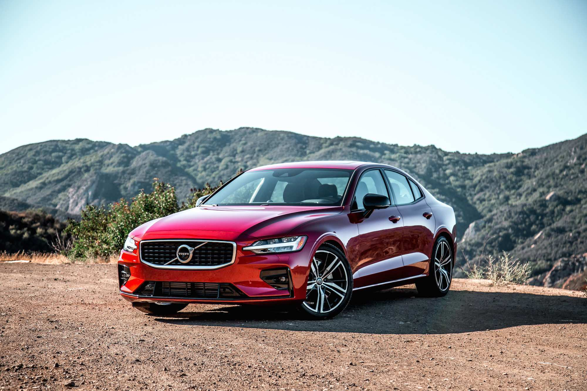 40 The 2019 Volvo S60 Polestar Rumors