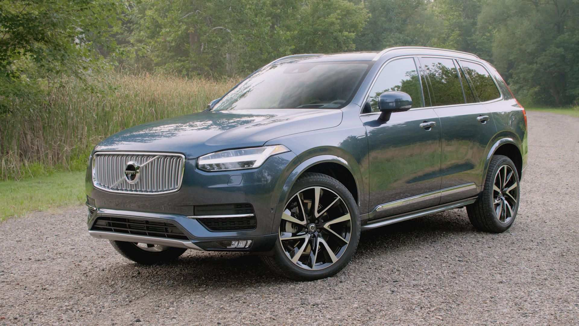 40 The 2019 Volvo XC90 New Review