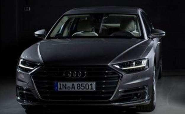 40 The 2020 Audi A8 Prices