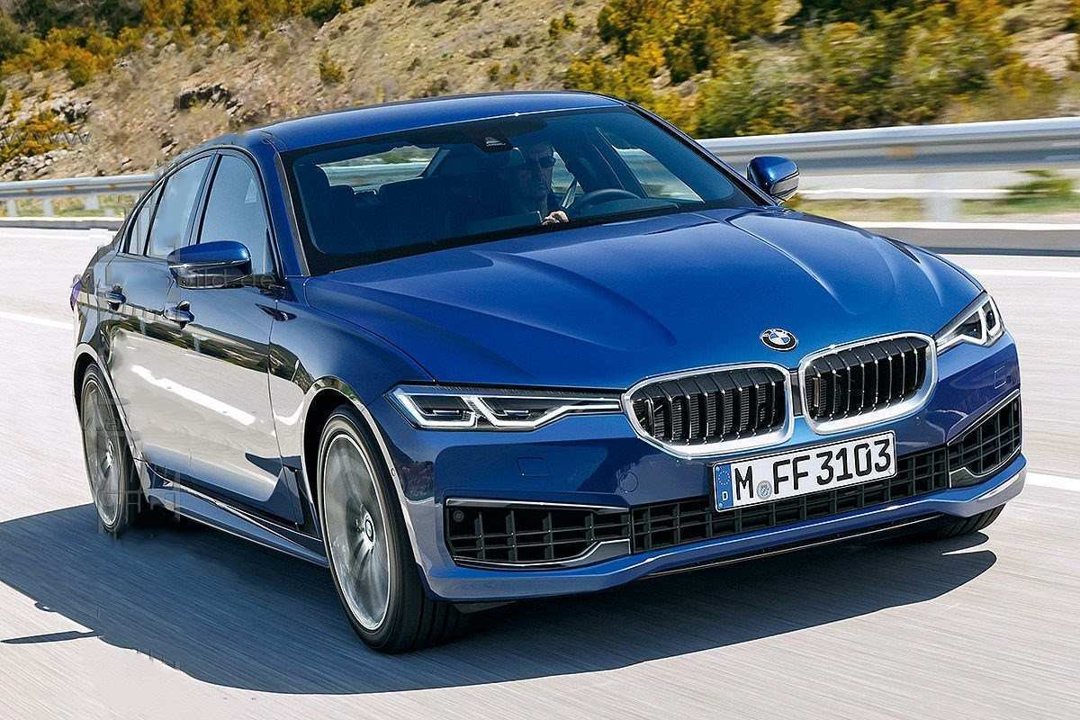 40 The 2020 BMW 3 Series Youtube Redesign And Review