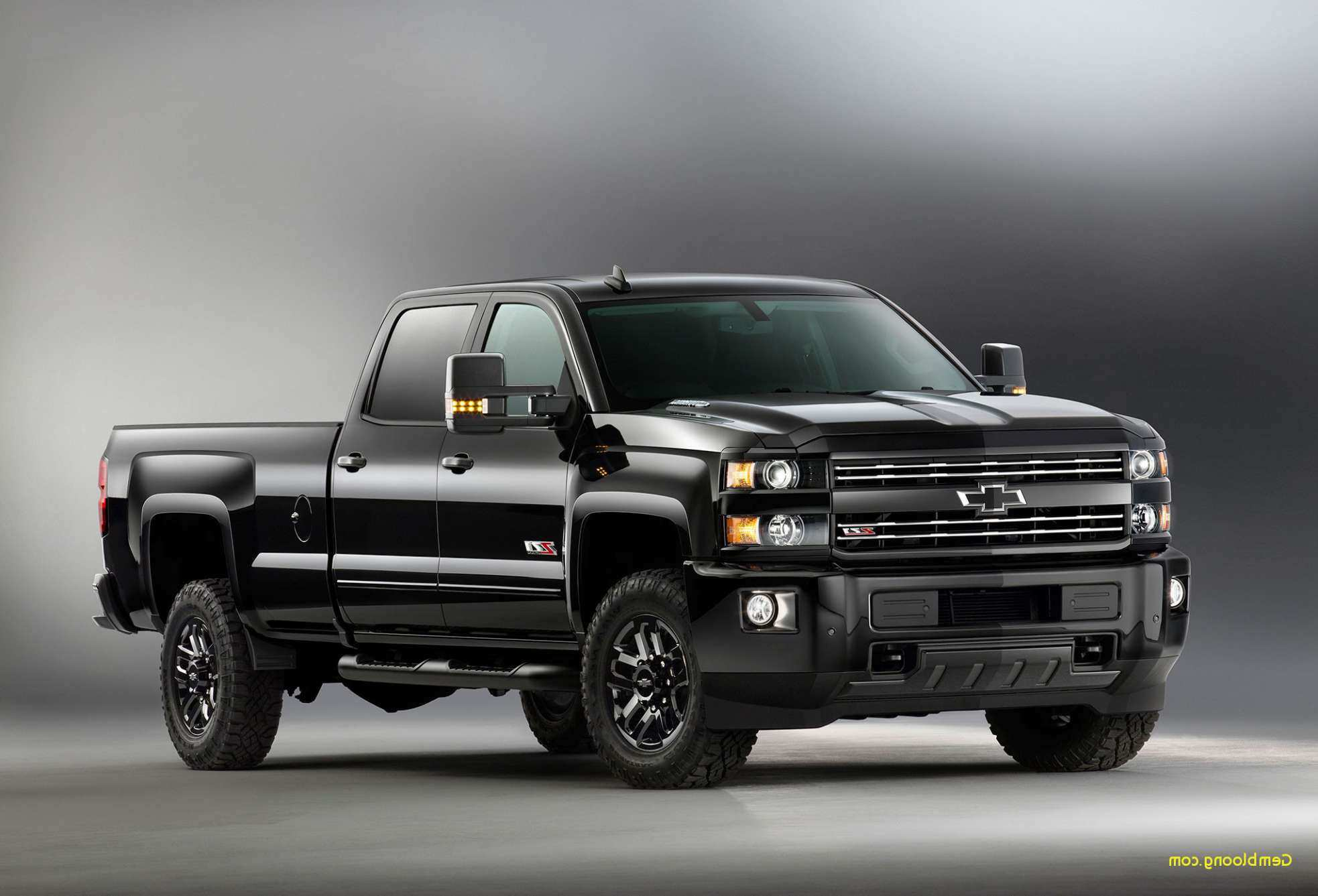 40 The 2020 Chevy Silverado 1500 2500 Overview