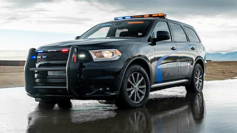 40 The 2020 Dodge Durango Photos