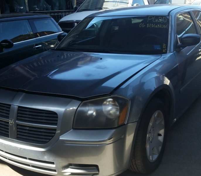 40 The 2020 Dodge Magnum New Model and Performance ...