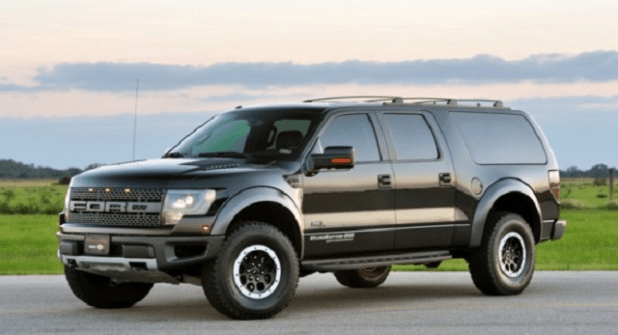 40 The 2020 Ford Excursion Diesel Price Design And Review