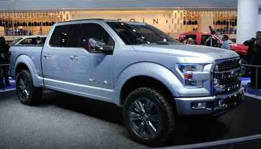 40 The 2020 Ford F 150 New Review