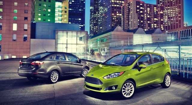 40 The 2020 Ford Fiesta Research New
