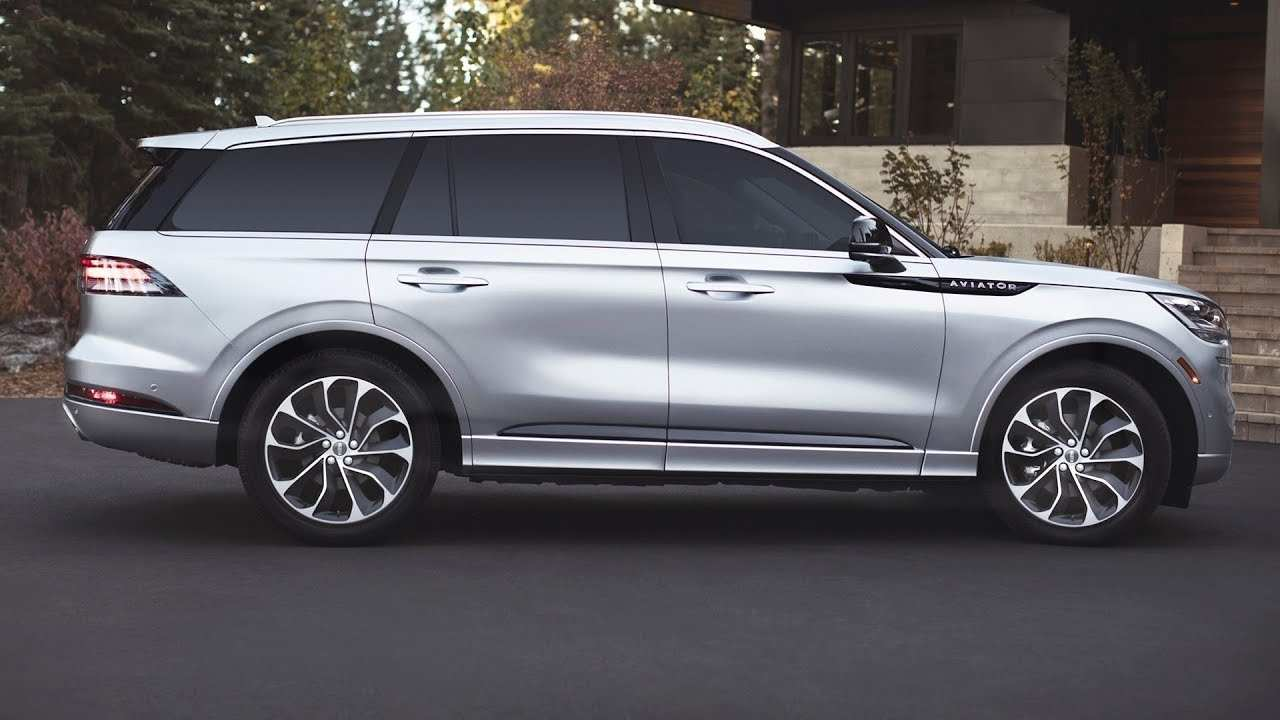40 The 2020 Lincoln Navigator Price Design And Review