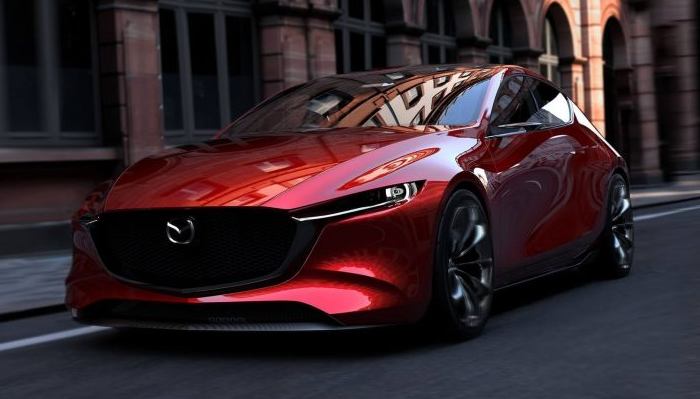 40 The 2020 Mazda 6 Coupe Price And Review