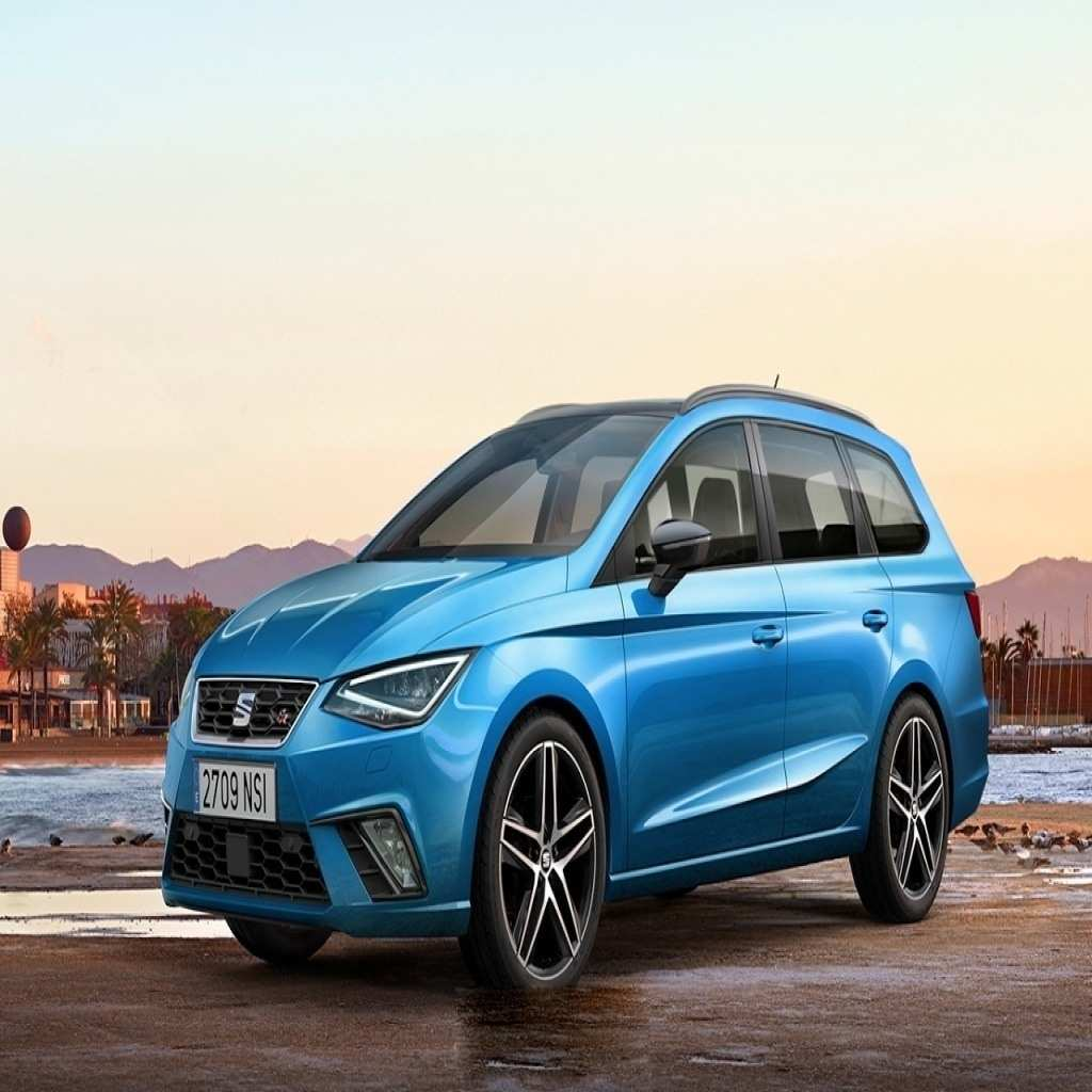 40 The 2020 New Seat Ibiza Egypt Mexico Redesign And Concept