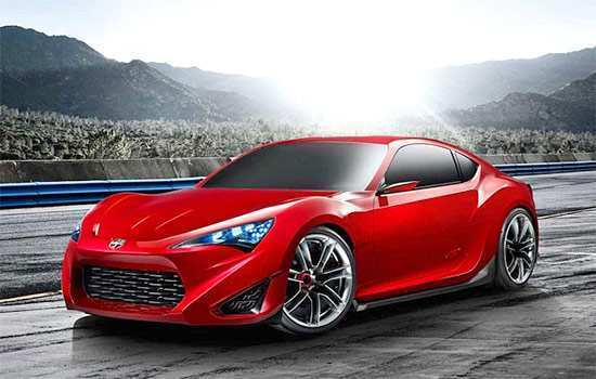 40 The 2020 Scion Fr S Specs