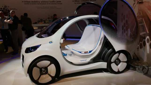40 The 2020 Smart Fortwos Pricing