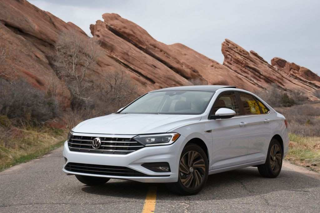 40 The 2020 Vw Jetta Tdi Redesign