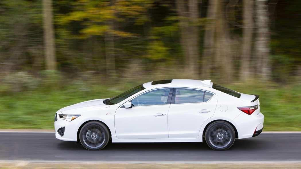 40 The Best 2019 Acura ILX Style