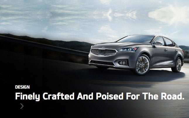 40 The Best 2019 All Kia Cadenza New Review