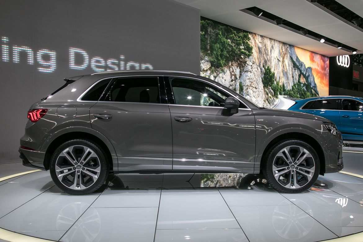 40 The Best 2019 Audi Q3 Redesign And Review