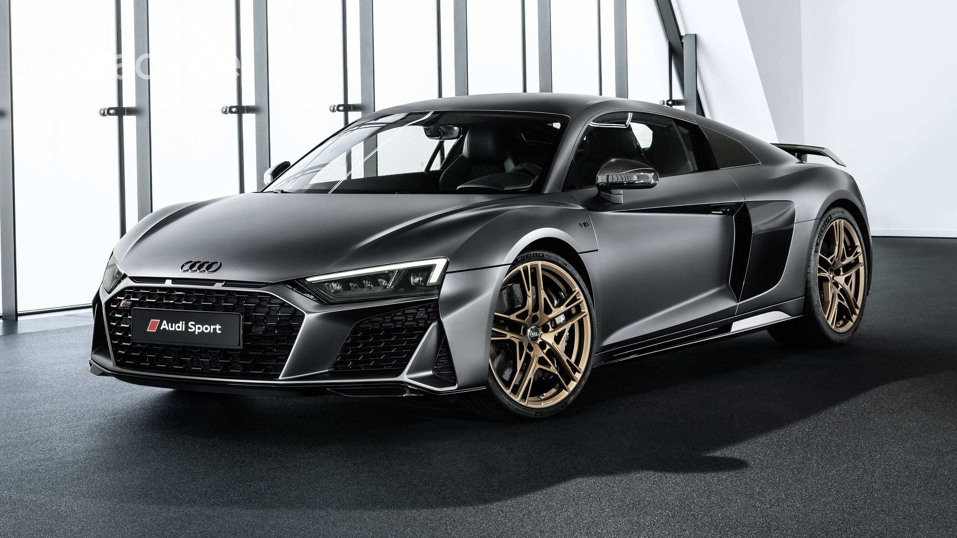 40 The Best 2019 Audi R8 Price And Review