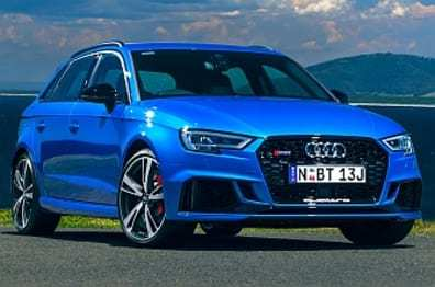 40 The Best 2019 Audi RS3 Release