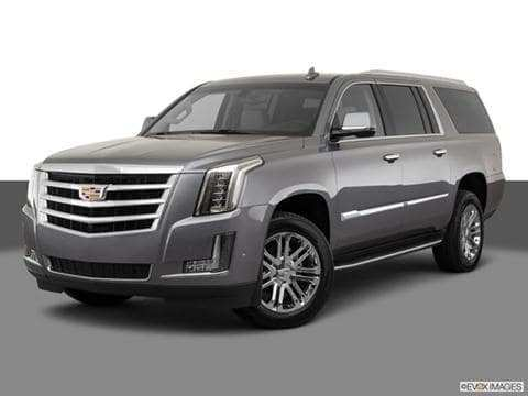 40 The Best 2019 Cadillac Escalade Ext Release Date