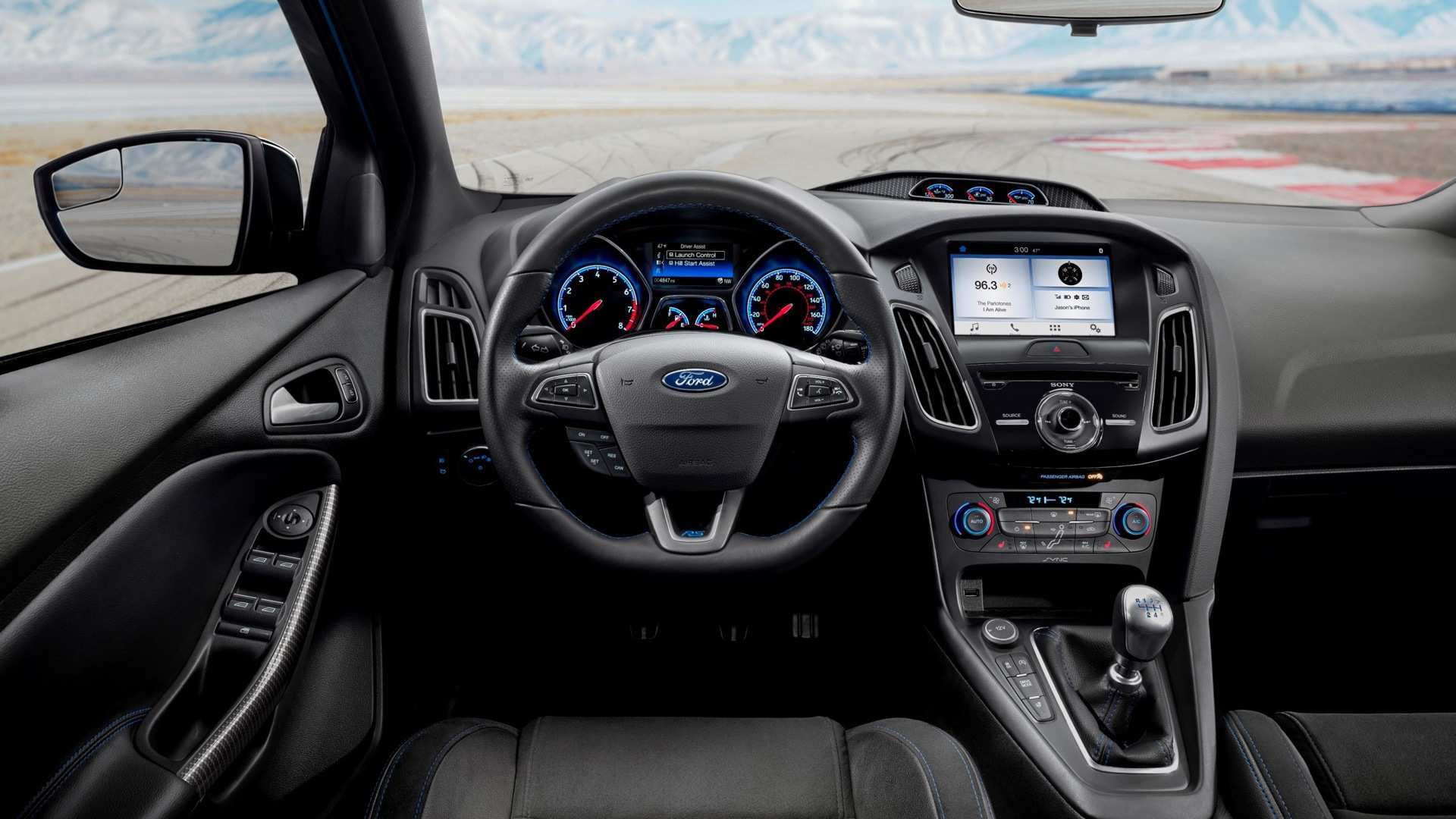 40 The Best 2019 Ford Focus RS Wallpaper