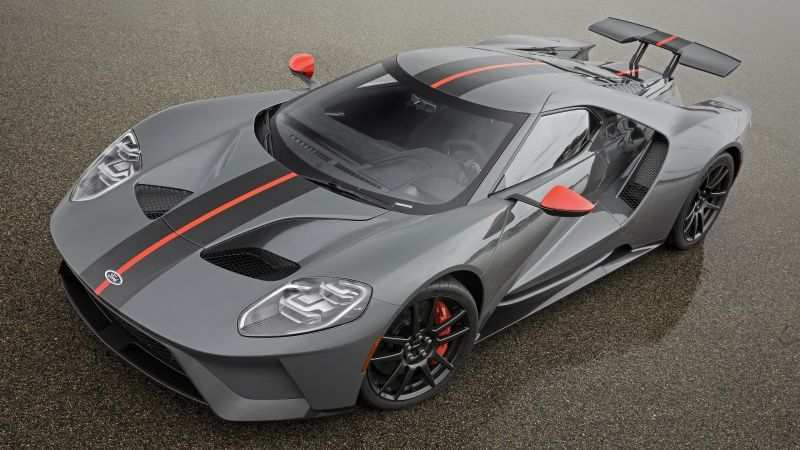 40 The Best 2019 Ford Gt Supercar Photos