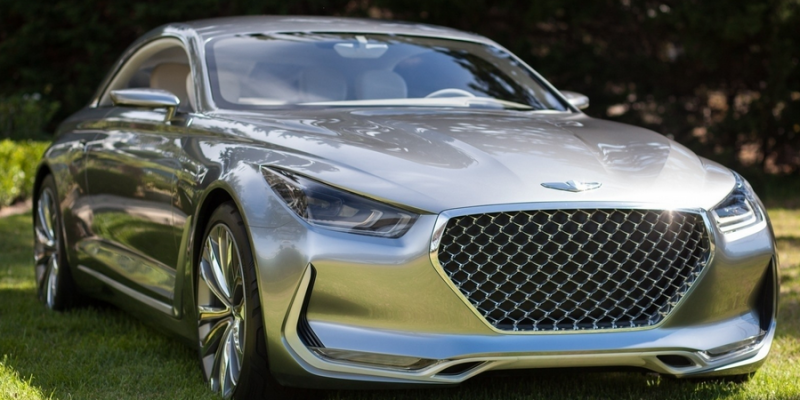 40 The Best 2019 Hyundai Genesis Redesign And Review