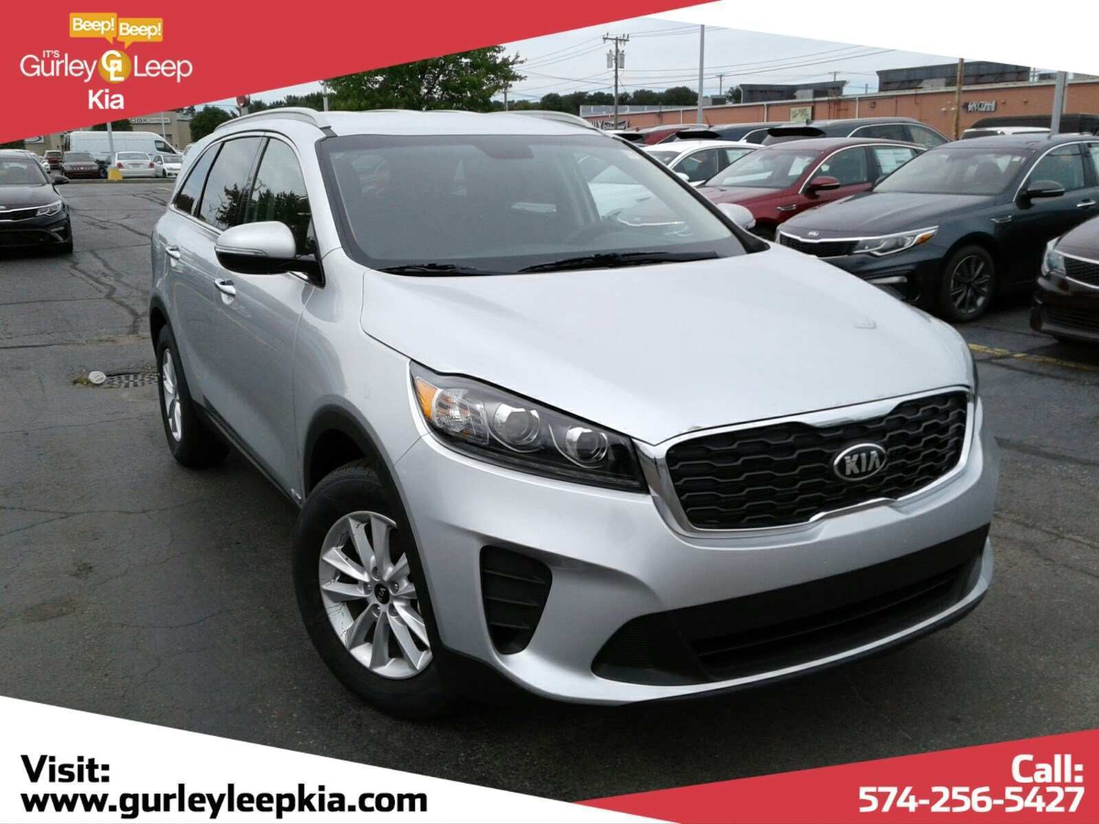 40 The Best 2019 Kia Sorento Trim Levels Price And Review