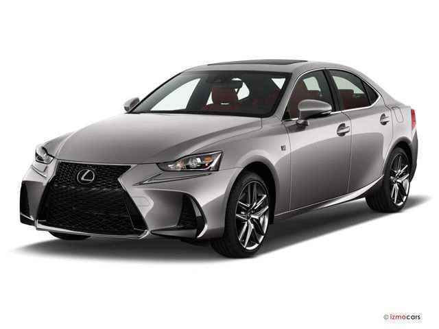 40 The Best 2019 Lexus IS 250 New Model And Performance