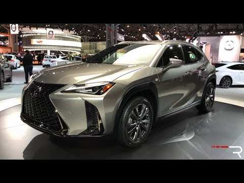 40 The Best 2019 Lexus Ux200 Ratings