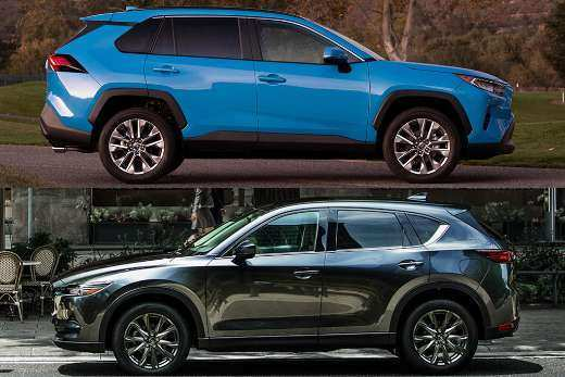 40 The Best 2019 Mazda Cx 7 Engine