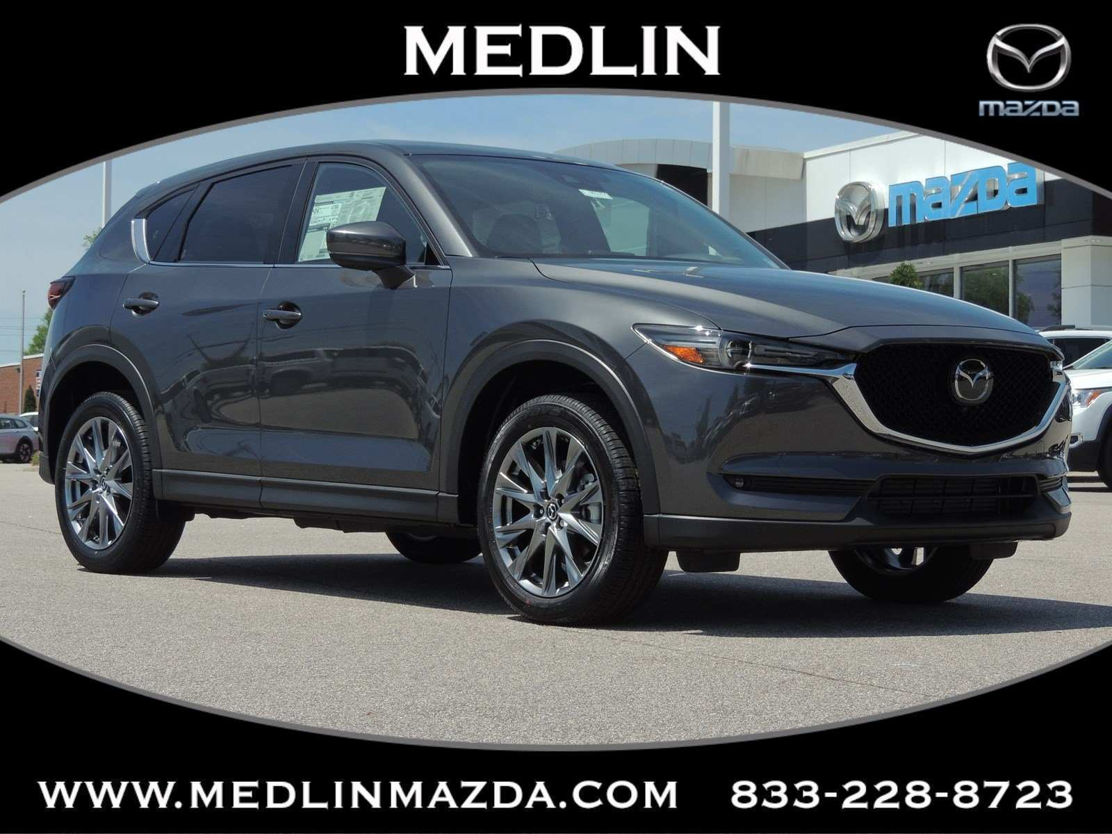 40 The Best 2019 Mazda Cx 7 Redesign And Review