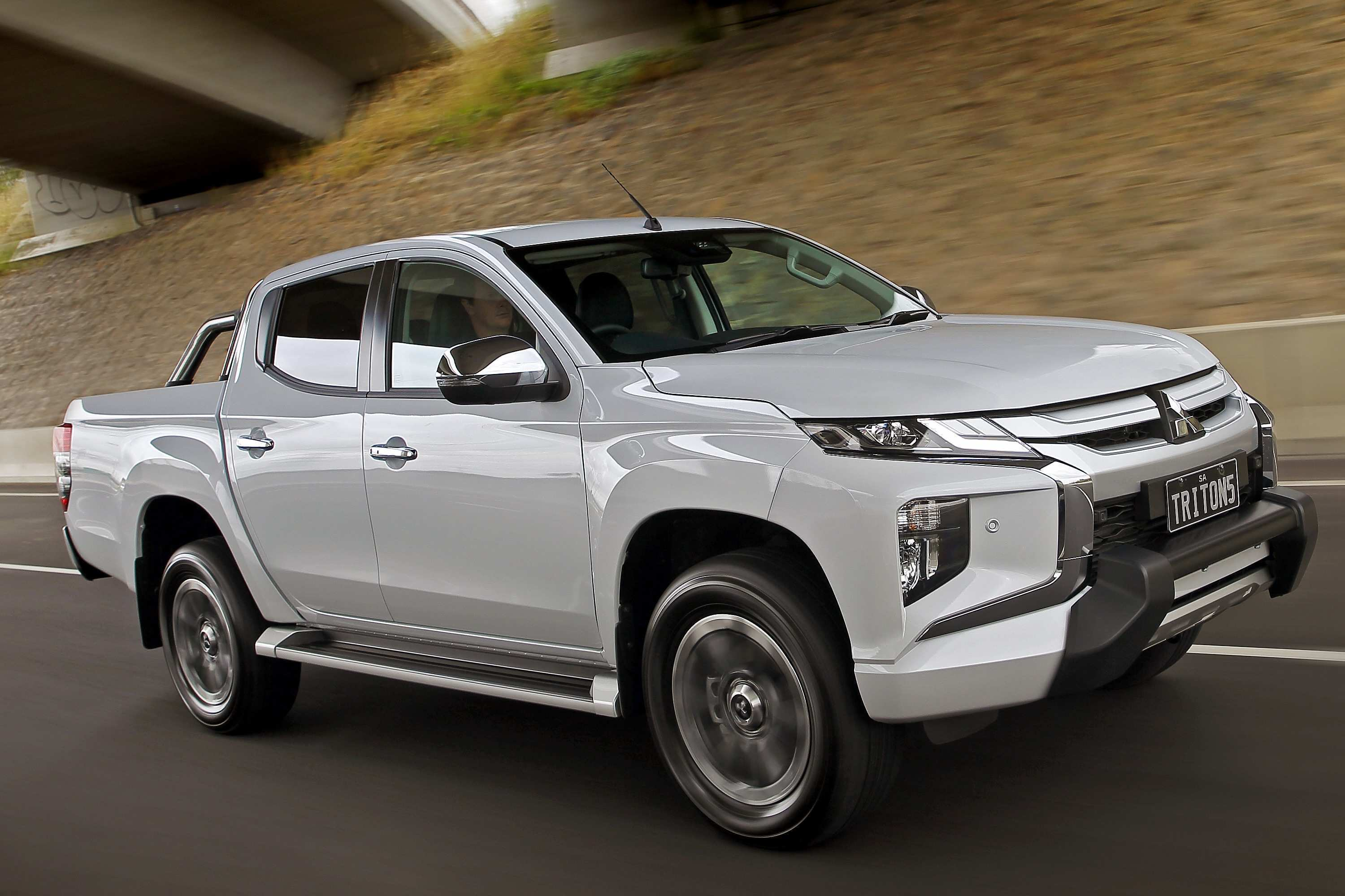 40 The Best 2019 Mitsubishi Triton Pricing