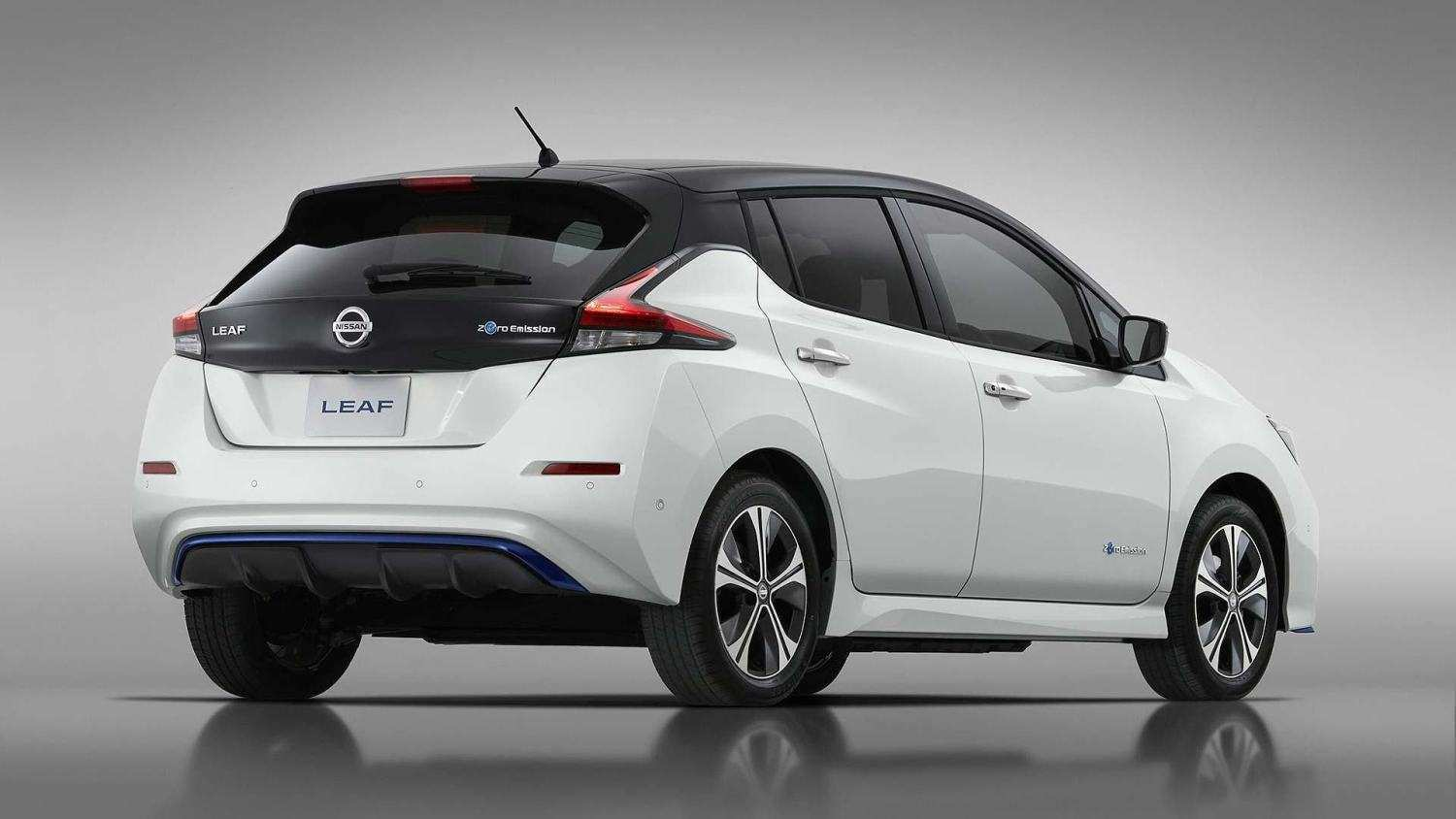 40 The Best 2019 Nissan Leaf Range Release Date