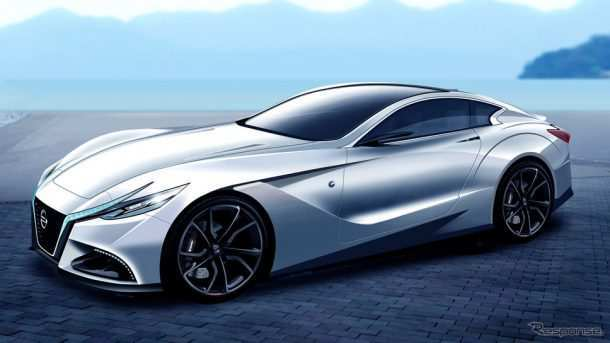 40 The Best 2019 Nissan Z Car Review